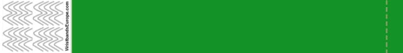 Plain Green Wristband – Buy Green Coloured Wristbands